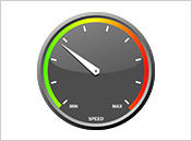 cPanel - Control Panel speed